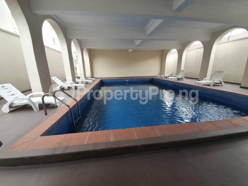 4 bedroom Flat / Apartment for sale Rumens  Bourdillon Ikoyi Lagos - 7