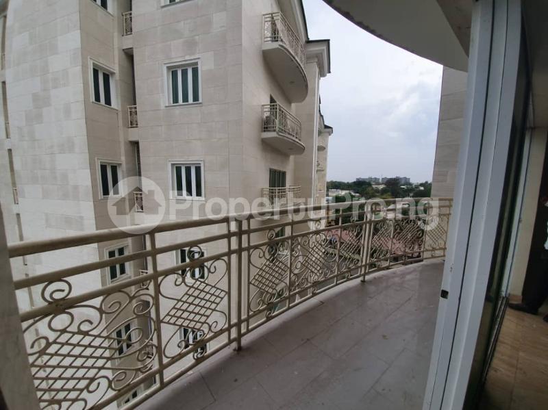 4 bedroom Flat / Apartment for sale Rumens  Bourdillon Ikoyi Lagos - 2