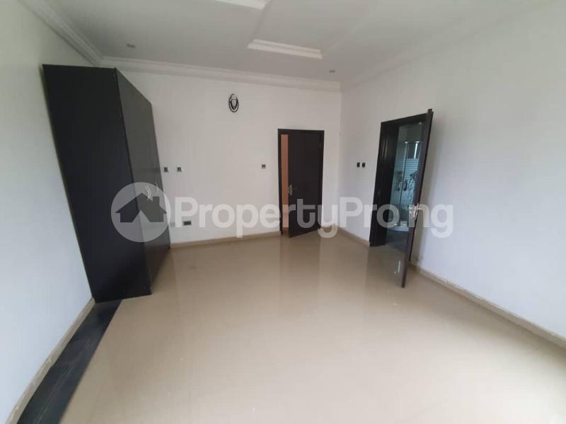 4 bedroom Flat / Apartment for sale Rumens  Bourdillon Ikoyi Lagos - 6