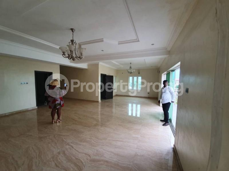 4 bedroom Flat / Apartment for sale Rumens  Bourdillon Ikoyi Lagos - 4