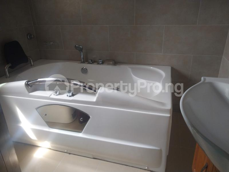 4 bedroom Flat / Apartment for rent Banana Island Ikoyi Lagos - 4