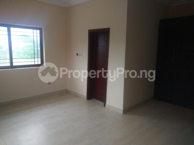 4 bedroom Flat / Apartment for rent Banana Island Ikoyi Lagos - 5