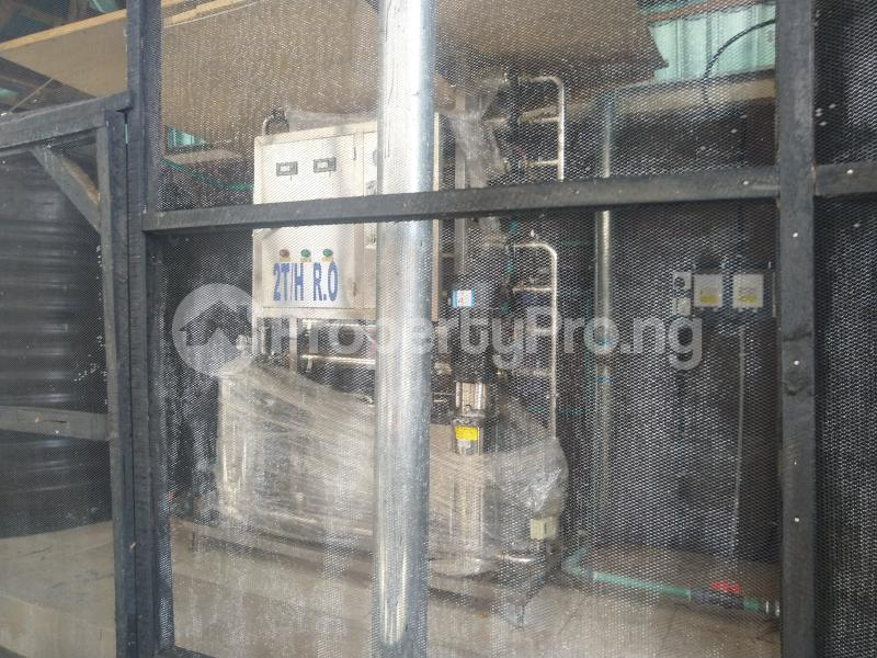 4 bedroom Flat / Apartment for rent Banana Island Ikoyi Lagos - 1