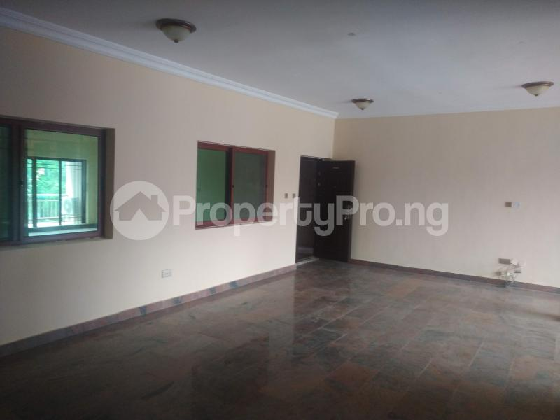 4 bedroom Flat / Apartment for rent Banana Island Ikoyi Lagos - 7