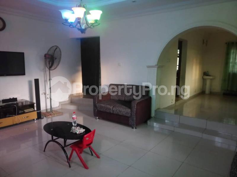 4 bedroom House for sale Akinsinde Ifo Ifo Ogun - 9