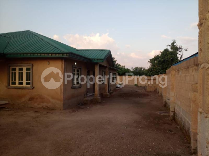 4 bedroom House for sale Akinsinde Ifo Ifo Ogun - 6