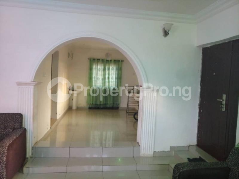 4 bedroom House for sale Akinsinde Ifo Ifo Ogun - 0
