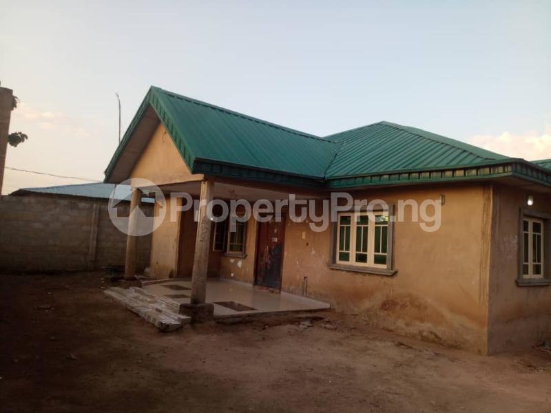 4 bedroom House for sale Akinsinde Ifo Ifo Ogun - 7