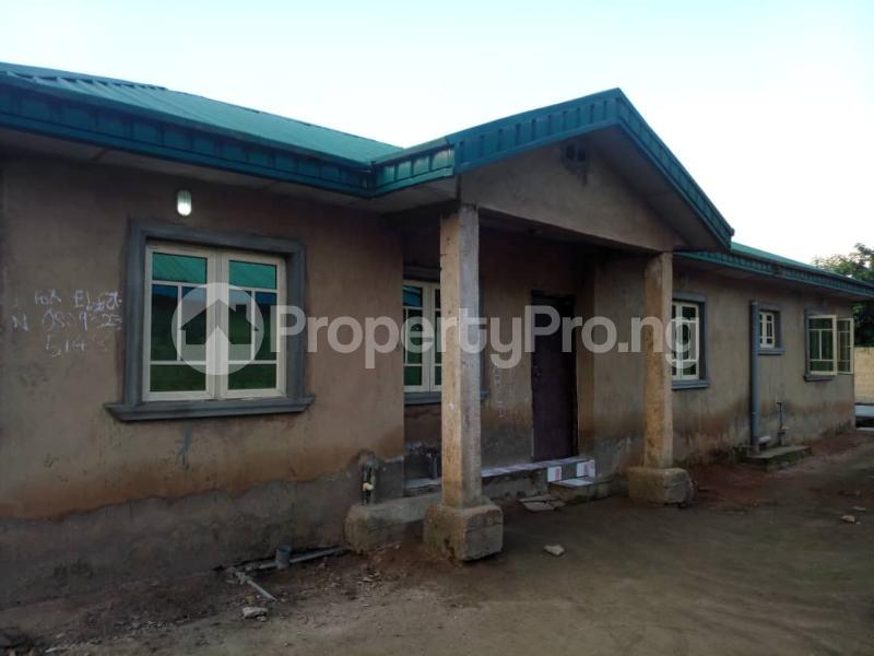 4 bedroom House for sale Akinsinde Ifo Ifo Ogun - 8