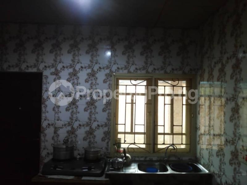 4 bedroom House for sale Akinsinde Ifo Ifo Ogun - 3