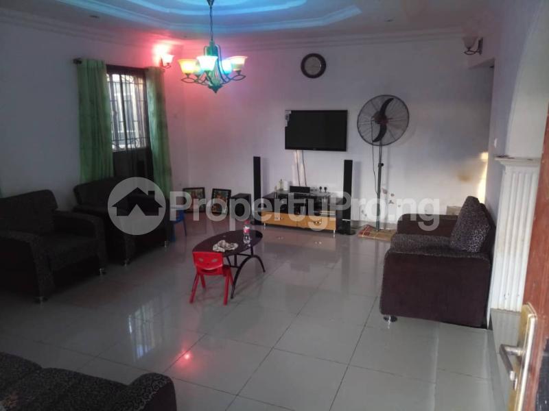 4 bedroom House for sale Akinsinde Ifo Ifo Ogun - 2