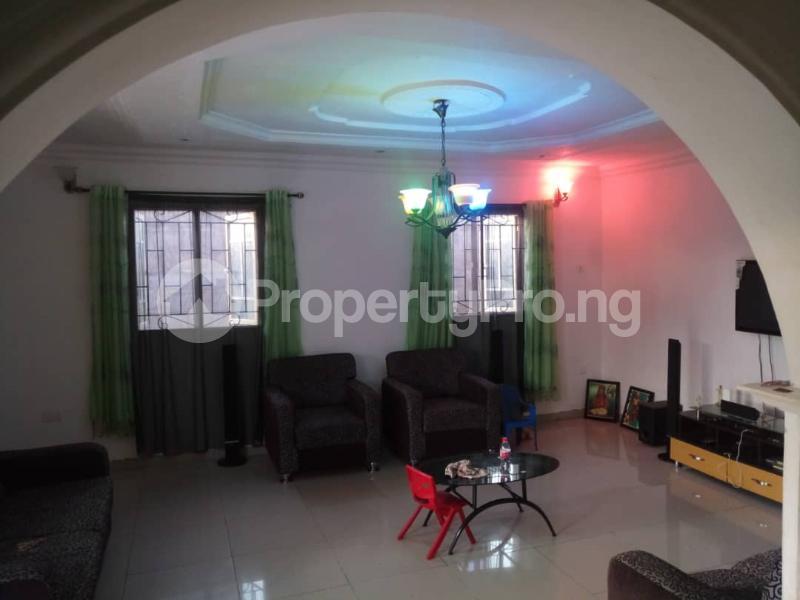 4 bedroom House for sale Akinsinde Ifo Ifo Ogun - 10
