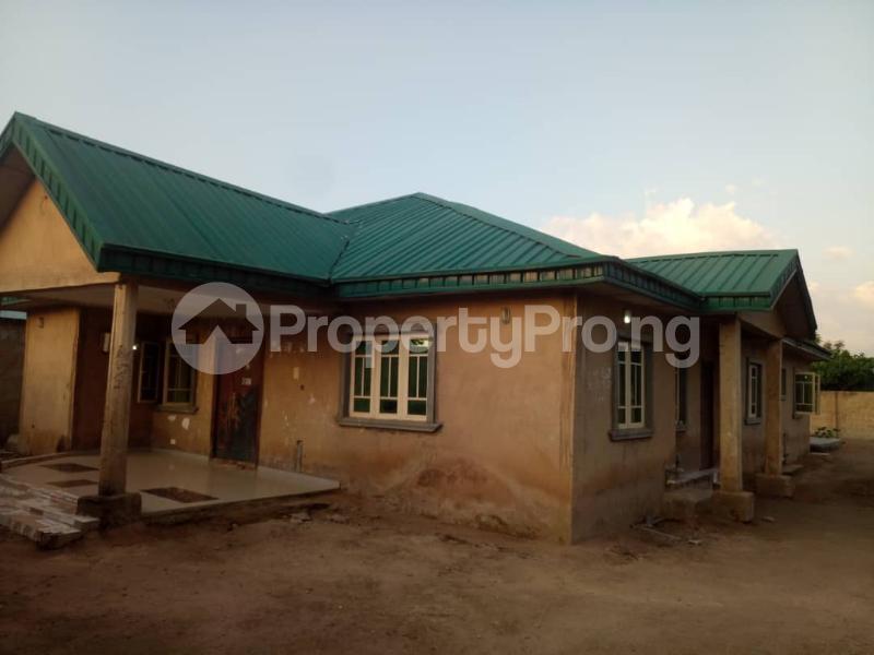 4 bedroom House for sale Akinsinde Ifo Ifo Ogun - 5