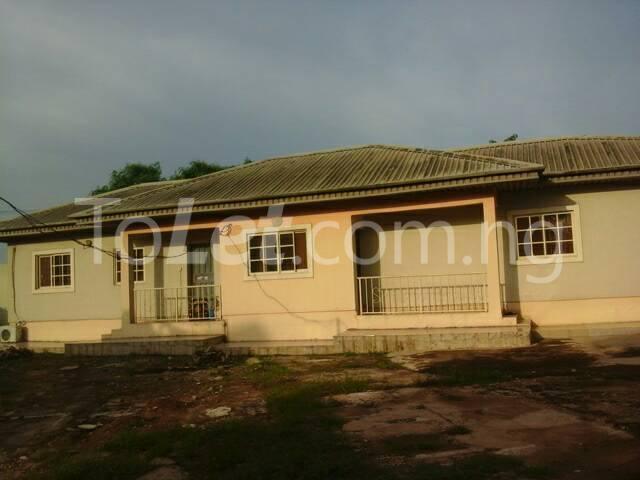 4 bedroom House for sale Marple wood estate  Oko oba Agege Lagos - 1