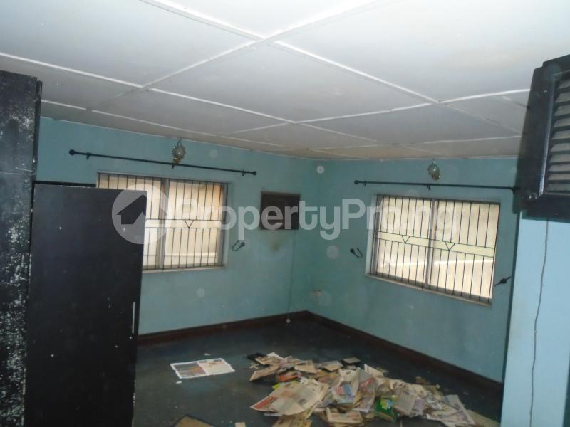 4 bedroom Detached Bungalow House for rent maryland crescent,behind mobile petrol station LSDPC Maryland Estate Maryland Lagos - 25