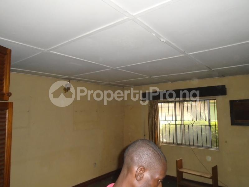 4 bedroom Detached Bungalow House for rent maryland crescent,behind mobile petrol station LSDPC Maryland Estate Maryland Lagos - 13