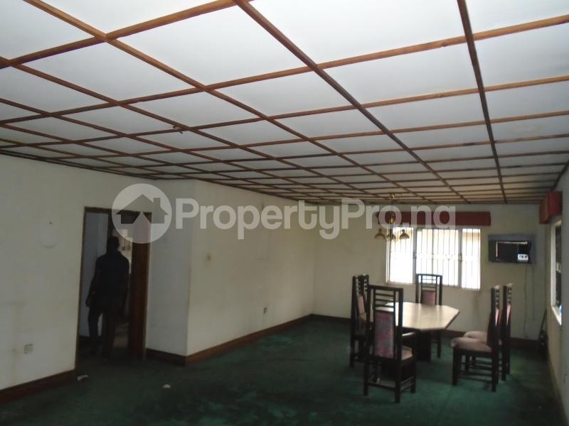 4 bedroom Detached Bungalow House for rent maryland crescent,behind mobile petrol station LSDPC Maryland Estate Maryland Lagos - 5