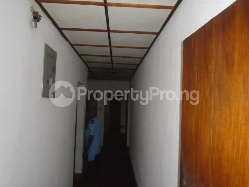 4 bedroom Detached Bungalow House for rent maryland crescent,behind mobile petrol station LSDPC Maryland Estate Maryland Lagos - 12