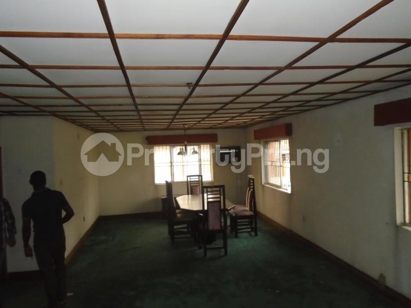 4 bedroom Detached Bungalow House for rent maryland crescent,behind mobile petrol station LSDPC Maryland Estate Maryland Lagos - 4