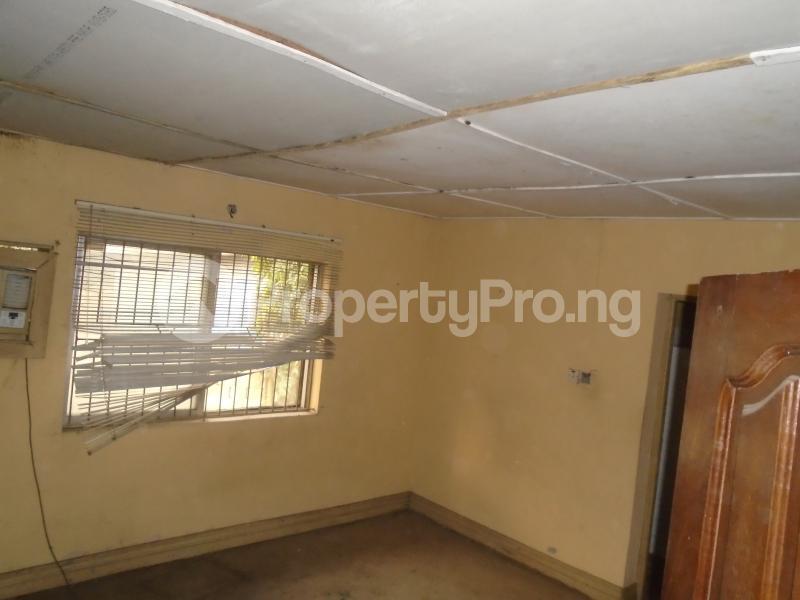 4 bedroom Detached Bungalow House for rent maryland crescent,behind mobile petrol station LSDPC Maryland Estate Maryland Lagos - 18
