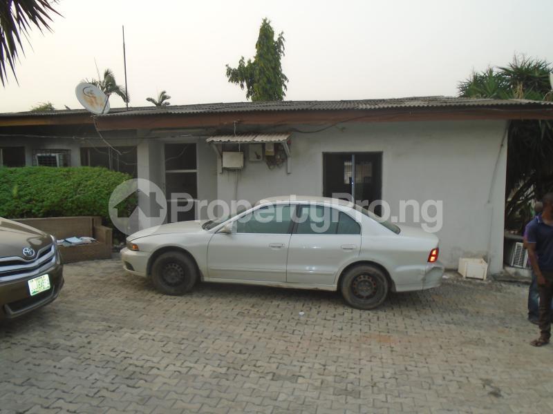 4 bedroom Detached Bungalow House for rent maryland crescent,behind mobile petrol station LSDPC Maryland Estate Maryland Lagos - 1