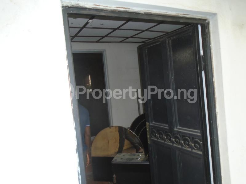 4 bedroom Detached Bungalow House for rent maryland crescent,behind mobile petrol station LSDPC Maryland Estate Maryland Lagos - 2