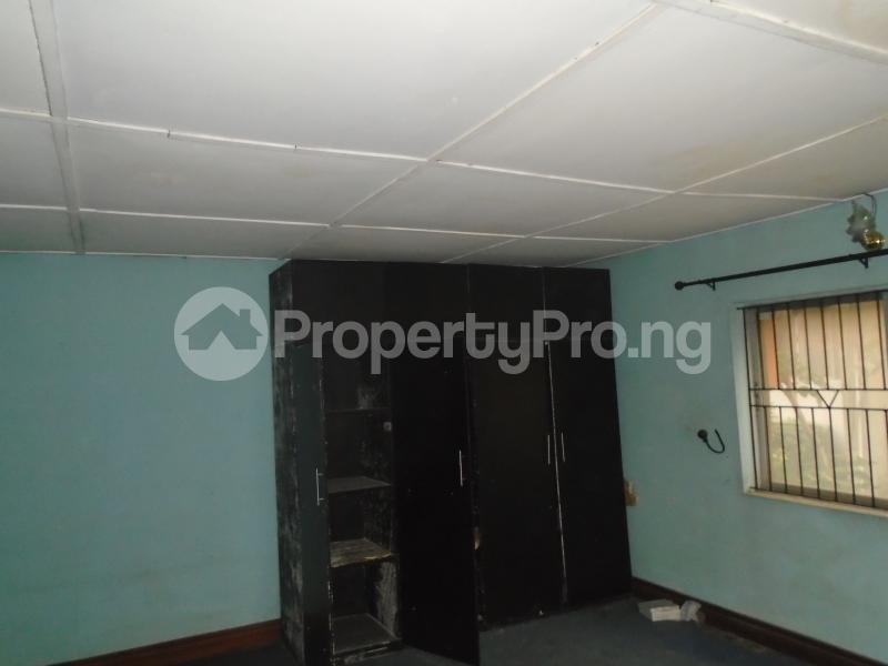4 bedroom Detached Bungalow House for rent maryland crescent,behind mobile petrol station LSDPC Maryland Estate Maryland Lagos - 26