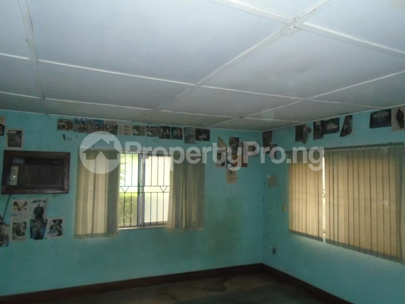 4 bedroom Detached Bungalow House for rent maryland crescent,behind mobile petrol station LSDPC Maryland Estate Maryland Lagos - 31