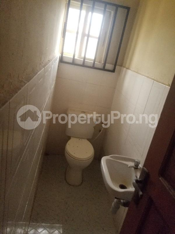 4 bedroom Flat / Apartment for rent Enugu Enugu - 4