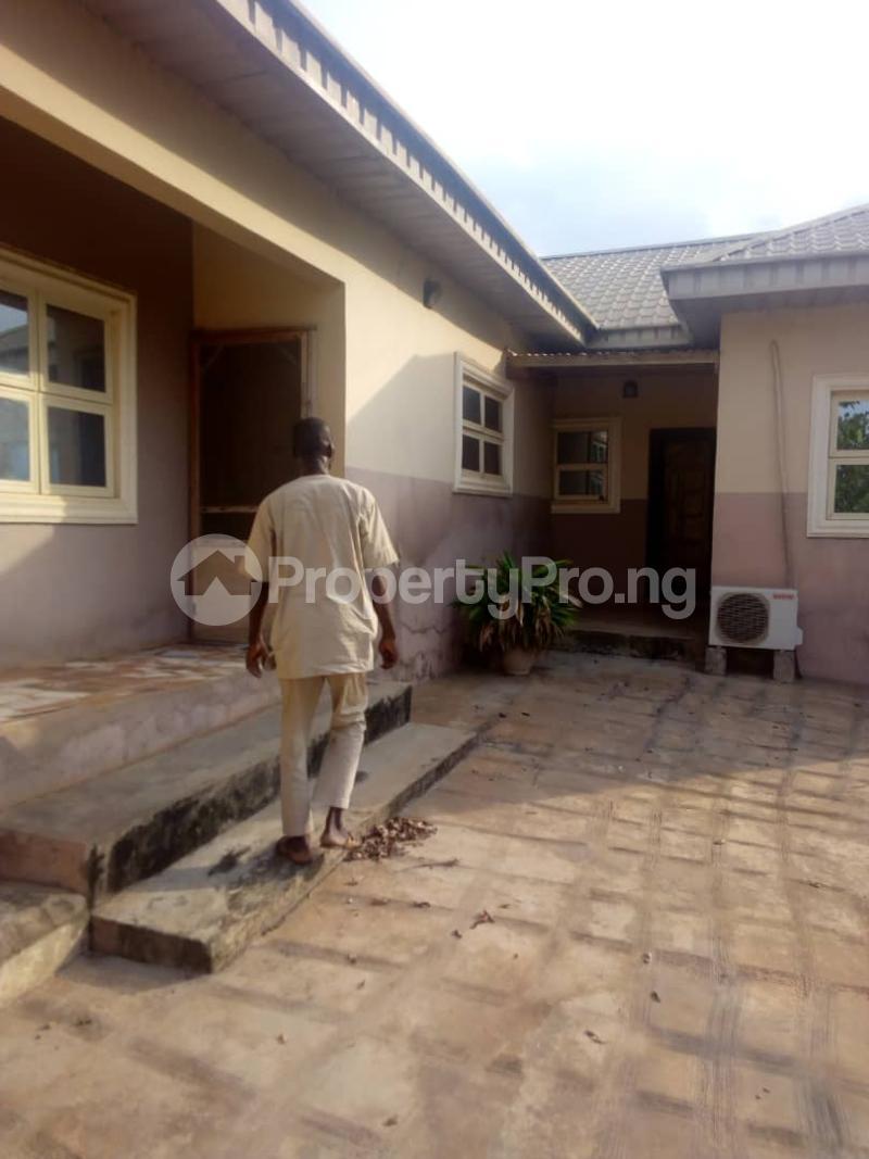 3 bedroom Semi Detached Bungalow House for sale Abeokuta Adatan Abeokuta Ogun - 3