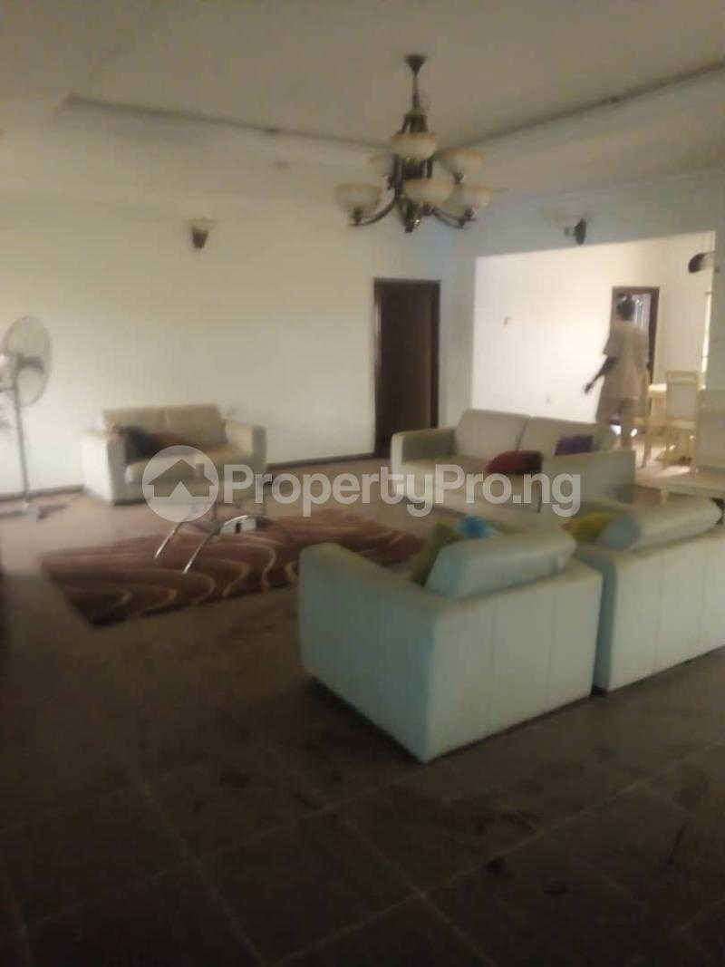 4 bedroom Detached Bungalow House for sale Oke ata housing estate Abeokuta Ogun - 3