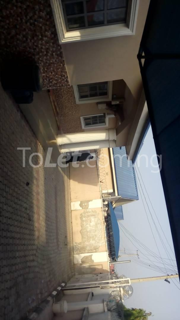 4 bedroom House for sale trademore estate Lugbe Abuja - 2