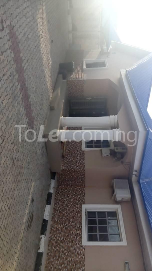4 bedroom House for sale trademore estate Lugbe Abuja - 1