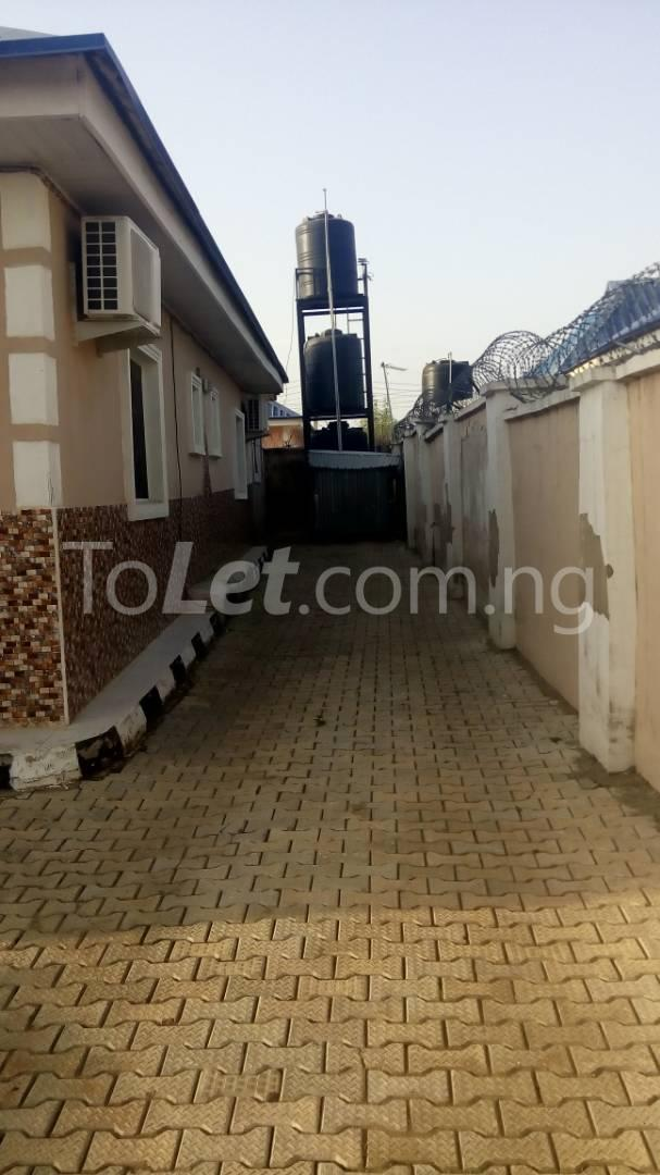 4 bedroom House for sale trademore estate Lugbe Abuja - 0