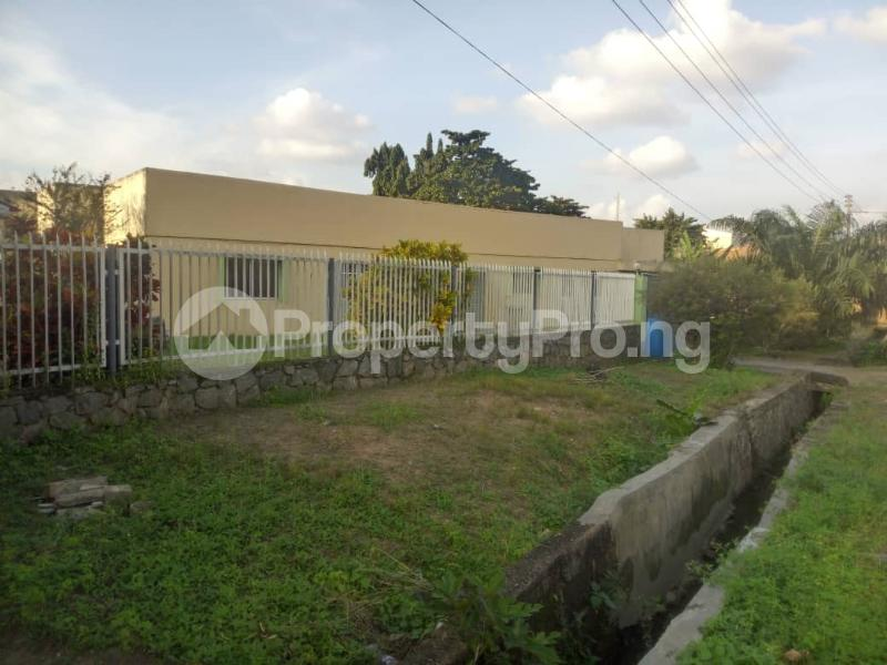 4 bedroom Terraced Bungalow House for rent Dejo Oyelese Bodija Ibadan Oyo - 1