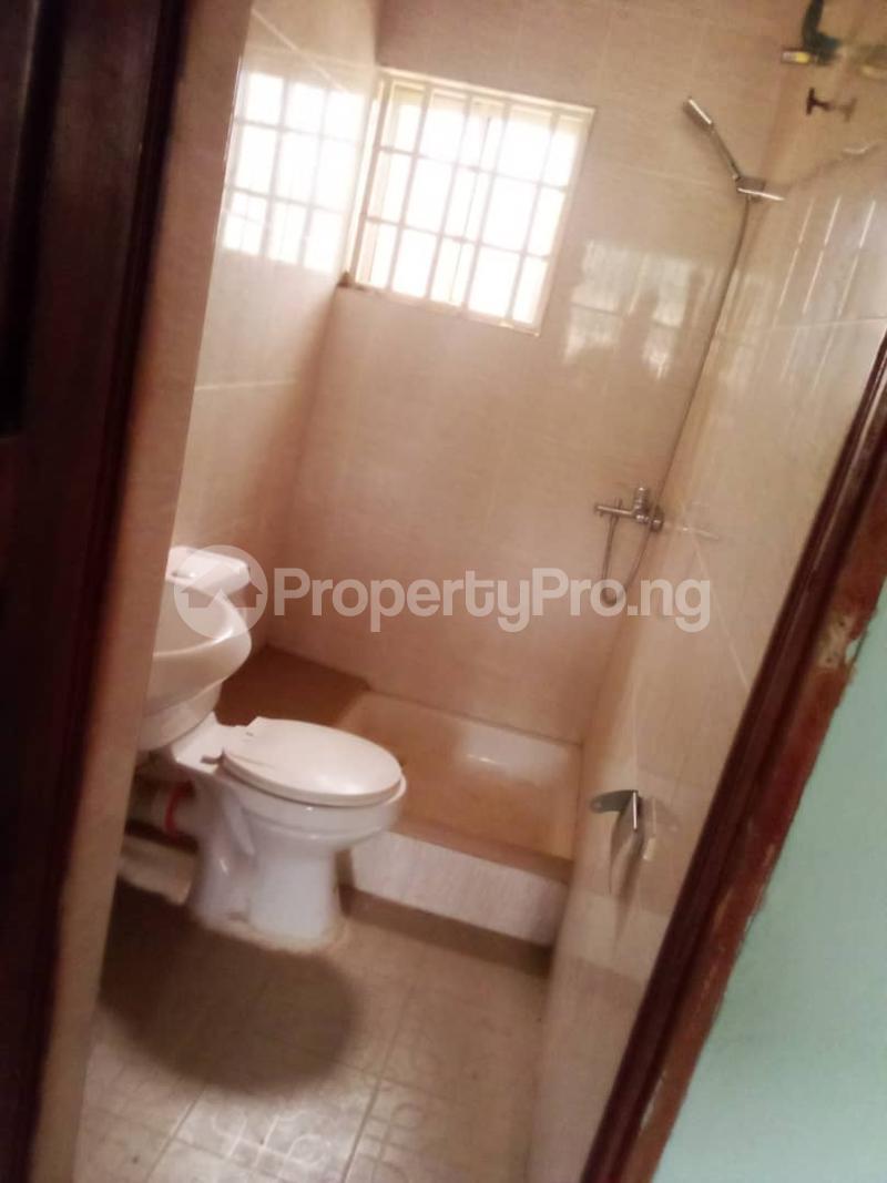 4 bedroom Detached Bungalow House for sale Barracks Road Ojoo Ibadan Oyo - 2