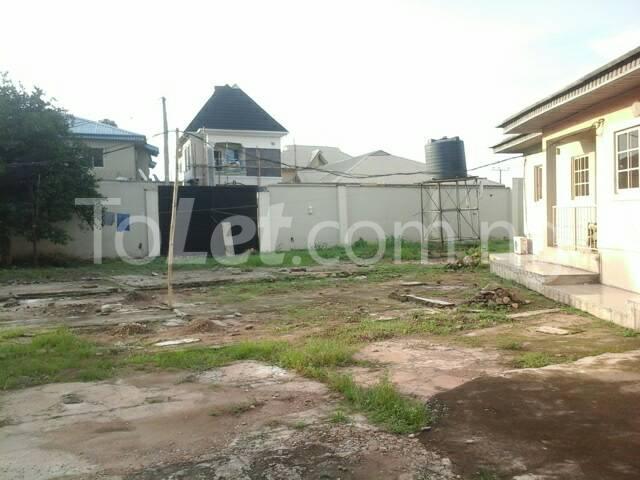 4 bedroom House for sale Marple wood estate  Oko oba Agege Lagos - 5