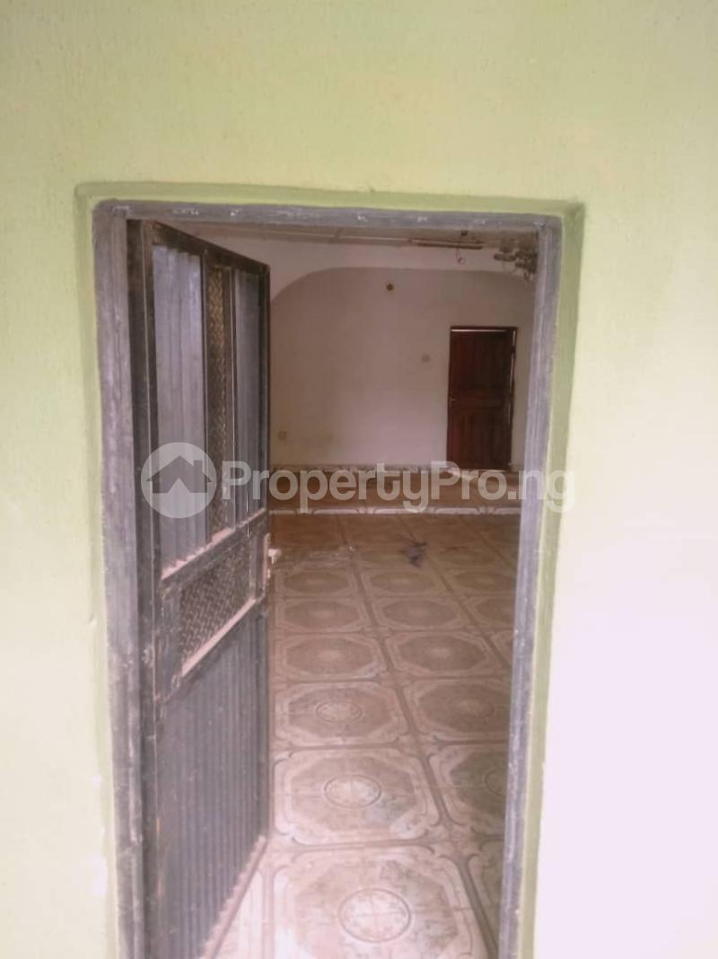 4 bedroom Detached Bungalow House for sale St. Saviour off Upper Sakpoba, just 4 pole away from the major road  Oredo Edo - 3