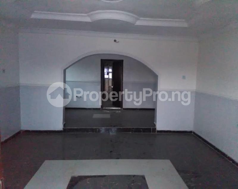 4 bedroom Flat / Apartment for sale Omi Adio, Apata Ibadan Akinyele Oyo - 2