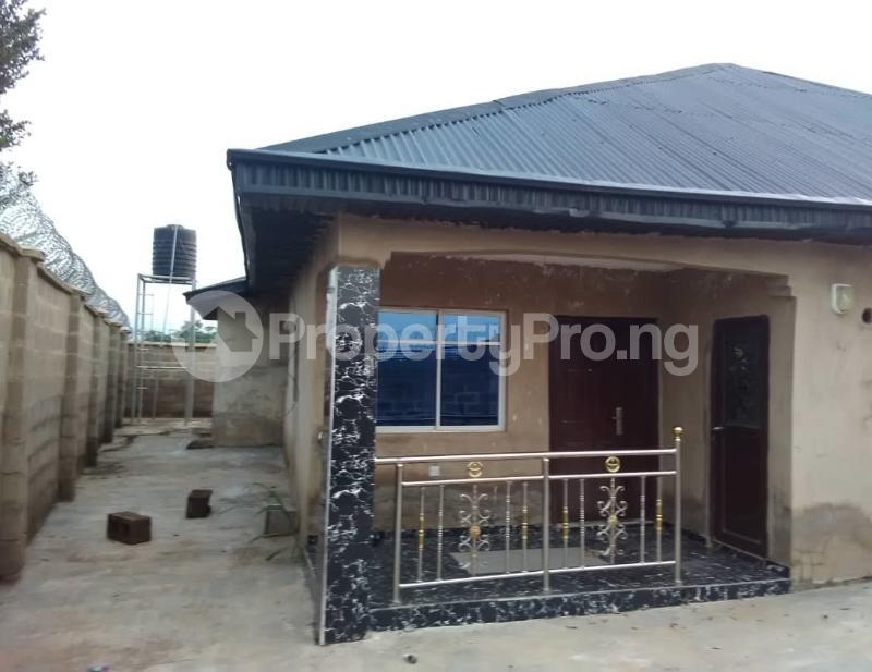 4 bedroom Flat / Apartment for sale Omi Adio, Apata Ibadan Akinyele Oyo - 4