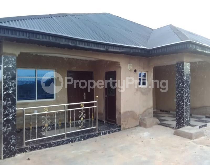 4 bedroom Flat / Apartment for sale Omi Adio, Apata Ibadan Akinyele Oyo - 7