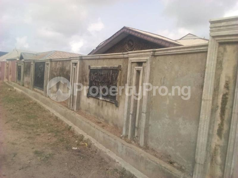 4 bedroom Detached Bungalow House for sale Oritamerin estate Bako area apata Ibadan Apata Ibadan Oyo - 7