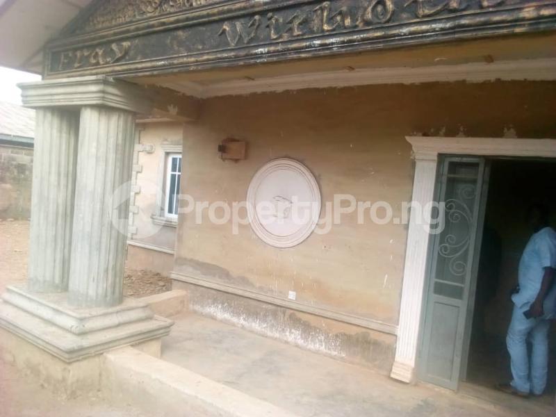4 bedroom Detached Bungalow House for sale Oritamerin estate Bako area apata Ibadan Apata Ibadan Oyo - 6