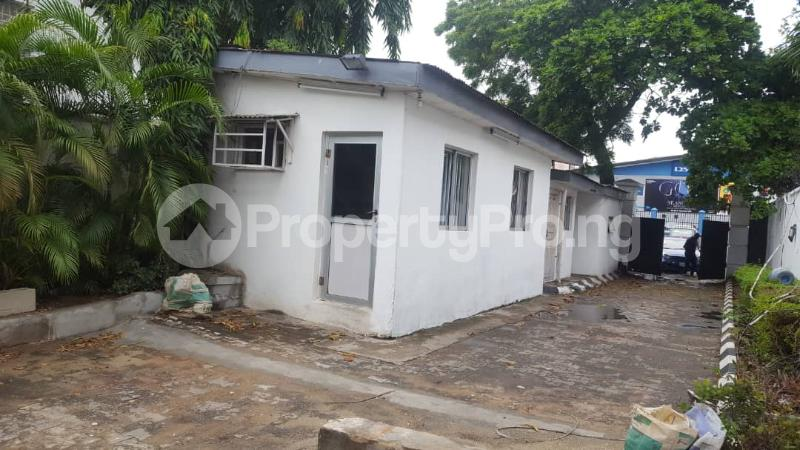 4 bedroom Detached Bungalow House for rent Victoria Island Victoria Island Lagos - 2