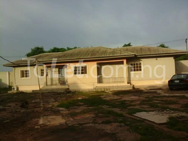 4 bedroom House for sale Marple wood estate  Oko oba Agege Lagos - 0