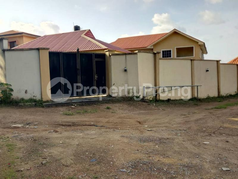 3 bedroom Detached Bungalow House for rent Akobo housing estate Akobo Ibadan Oyo - 6
