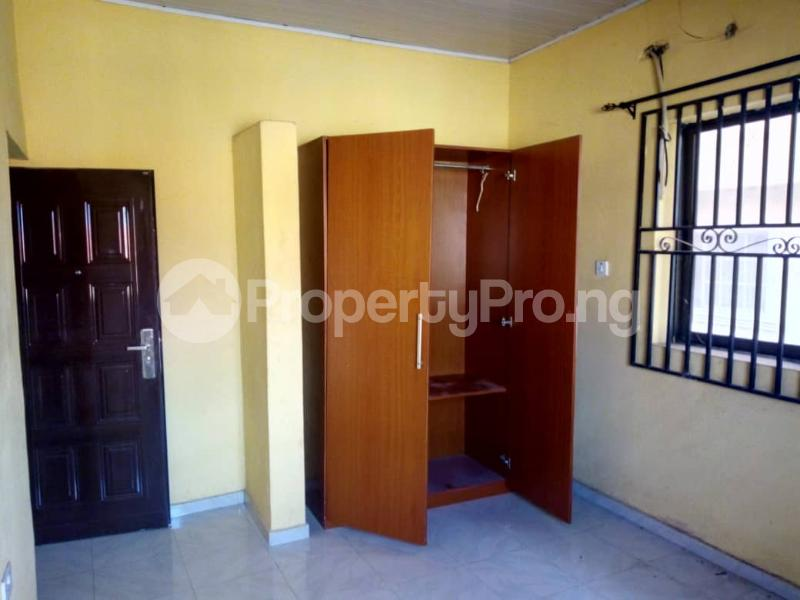 3 bedroom Detached Bungalow House for rent Akobo housing estate Akobo Ibadan Oyo - 4