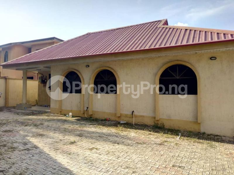 3 bedroom Detached Bungalow House for rent Akobo housing estate Akobo Ibadan Oyo - 0