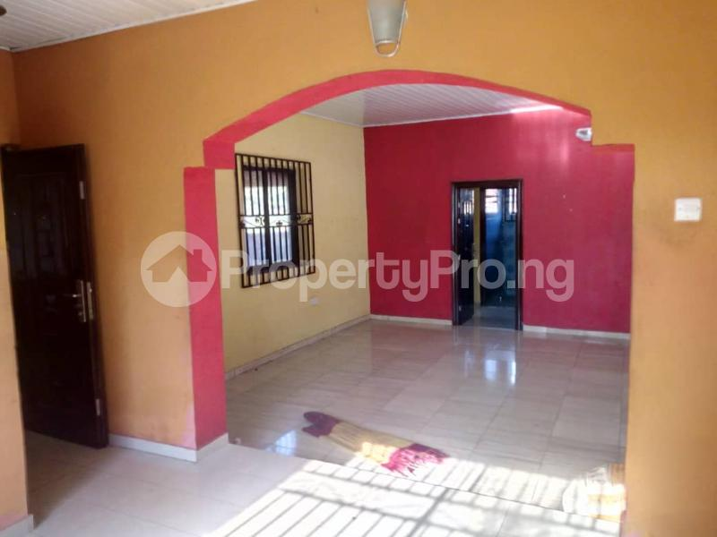 3 bedroom Detached Bungalow House for rent Akobo housing estate Akobo Ibadan Oyo - 1
