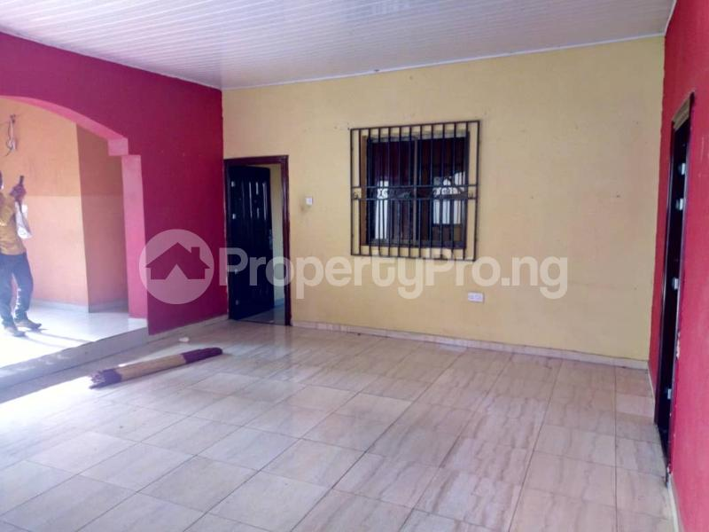 3 bedroom Detached Bungalow House for rent Akobo housing estate Akobo Ibadan Oyo - 3